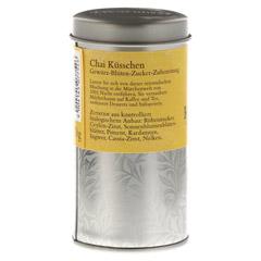 Sonnentor Bio Gewürz Chai Küsschen 70 Gramm - Rückseite