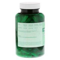 L-GLUTAMIN 500 mg Kapseln 180 Stück - Rückseite