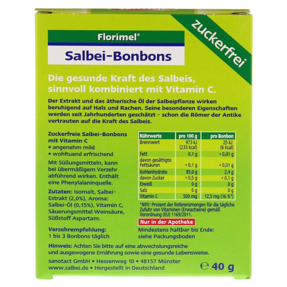 gleich 3 sachen auf einmal florimel salbeibonbons m vitamin c zuckerfrei 40 gramm erfahrung. Black Bedroom Furniture Sets. Home Design Ideas