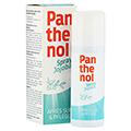 PANTHENOL Jojoba Spray 130 Gramm