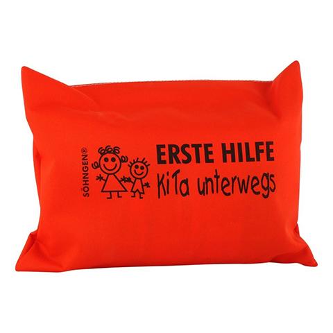 ERSTE HILFE Tasche KiTa Unterwegs 1 Stück