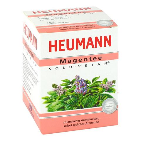 HEUMANN Magentee SOLU-VETAN 30 Gramm