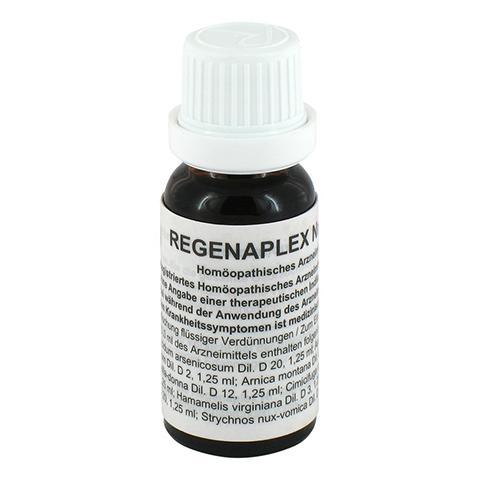 REGENAPLEX Nr.506 a Tropfen 15 Milliliter N1