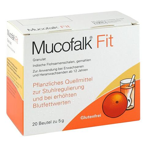Mucofalk Fit 20 Stück N1