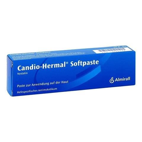Candio-Hermal Softpaste 20 Gramm N1