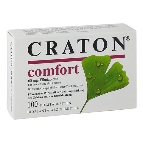CRATON comfort 100 Stück