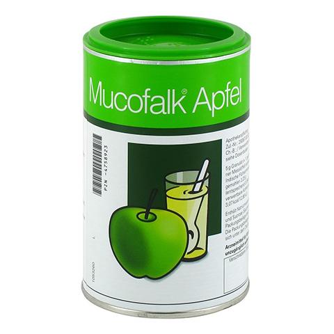 Mucofalk Apfel 150 Gramm