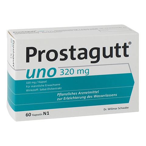 Prostagutt uno 60 Stück N1