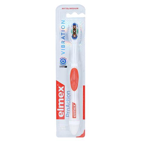 ELMEX ProAction Hybrid-Zahnbürste 1 Stück