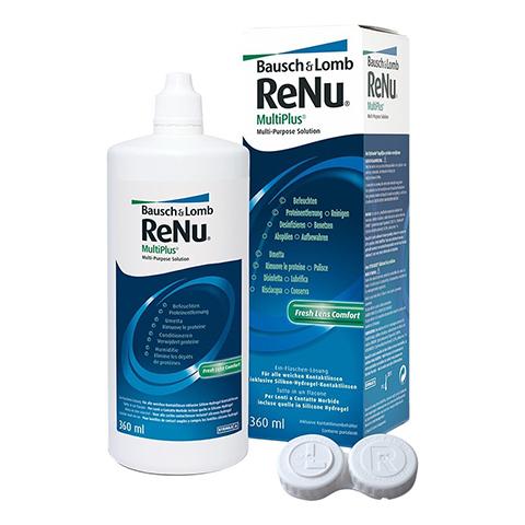 RENU MultiPlus Flaschen 360 Milliliter