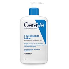 CeraVe Feuchtigkeitslotion 1 Liter