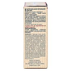 NUXE Reve de Miel Regenerierender Super-Balsam 40 Milliliter - Rechte Seite