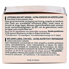 NUXE Reve de Miel Lippenbalsam 15 Gramm - Linke Seite
