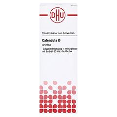 CALENDULA Urtinktur 20 Milliliter N1 - Vorderseite