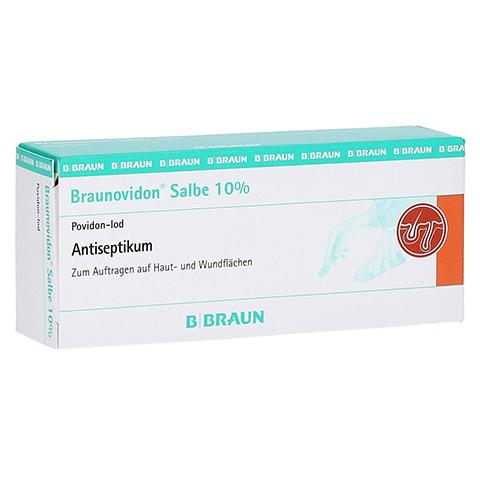 Braunovidon 10% 20 Gramm N1