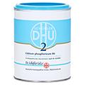 BIOCHEMIE DHU 2 Calcium phosphoricum D 6 Tabletten 1000 Stück