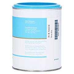 BIOCHEMIE DHU 2 Calcium phosphoricum D 6 Tabletten 1000 Stück - Linke Seite