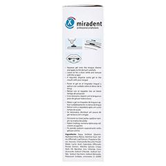 miradent Tong Clin Gel Zungenreinigungsgel 50 Milliliter - Linke Seite