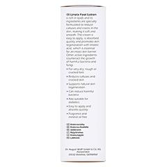 Linola Fuß-milch 100 Milliliter - Linke Seite