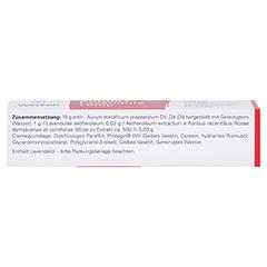 AURUM/LAVANDULA comp.Creme 25 Gramm N1 - Oberseite