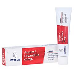 AURUM/LAVANDULA comp.Creme 25 Gramm N1