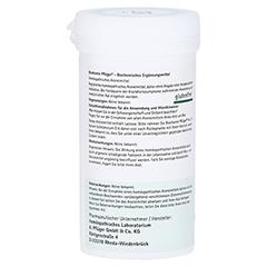 BIOCHEMIE Pflüger 27 Kalium bichromicum D 6 Tabl. 400 Stück N1 - Rechte Seite