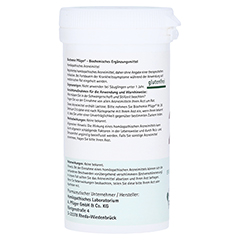 BIOCHEMIE Pflüger 26 Selenium D 6 Tabletten 400 Stück N1 - Rechte Seite