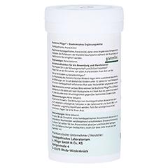 BIOCHEMIE Pflüger 23 Natrium bicarbonicum D 6 Tab. 400 Stück N3 - Rechte Seite