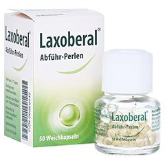 LAXOBERAL Abführ Perlen 50 Stück N3