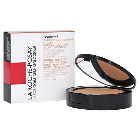 La Roche-Posay Toleriane Mineral Kompakt-Puder Make-up 15 9 Gramm