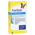 Freestyle Precision Blutzucker Teststreifen ohne Codieren 50 Stück