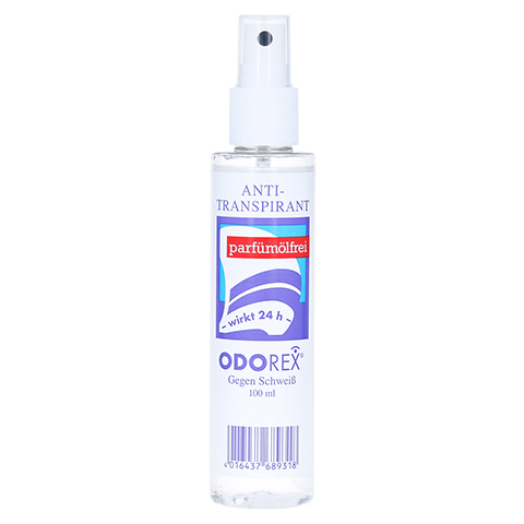 ODOREX gegen Schweiß 100 Milliliter