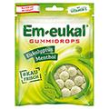 Em-eukal Gummidrops Eukalyptus-Menthol zuckerhaltig 90 Gramm