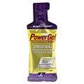 POWERBAR PowerGel black Currant mit Koffein 41 Gramm