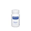PURE ENCAPSULATIONS Biotin 2,5 mg Kapseln 60 Stück