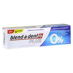 BLEND A DENT Super Haftcreme 0% 1 Stück