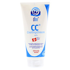 CC COOLINGCREAM 200 Milliliter