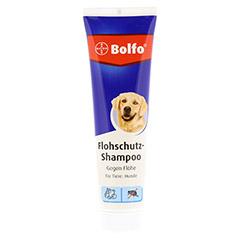 BOLFO Flohschutz Shampoo 1,1 mg/ml f.Hunde 100 Milliliter