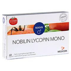NOBILIN Lycopin Mono Kapseln 60 Stück