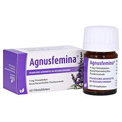 Agnusfemina 60 Stück N2