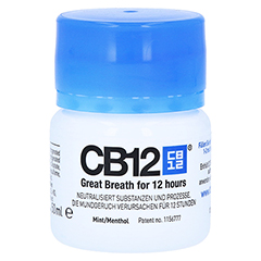 CB12 Mund Spüllösung 50 Milliliter