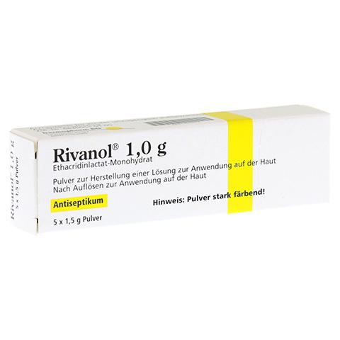 Rivanol 1,0g 5 Stück N1