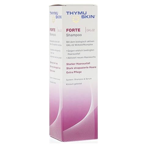 THYMUSKIN FORTE Shampoo 200 Milliliter