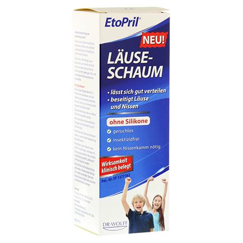 ETOPRIL Läuse-Schaum 100 Milliliter