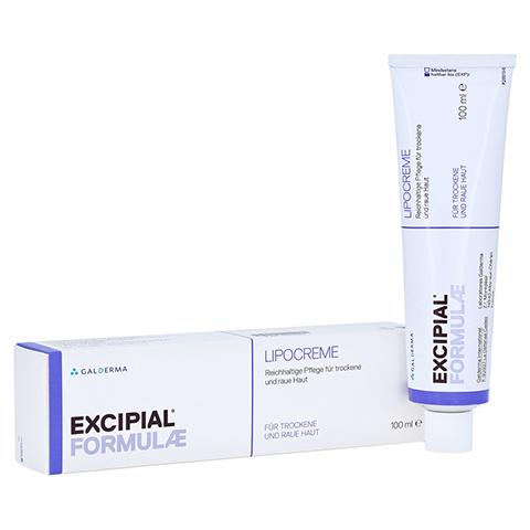 EXCIPIAL Lipocreme 100 Milliliter