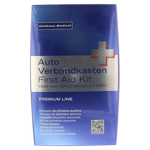 VERBANDKASTEN Kfz Premium Line DIN 13164 1 Stück