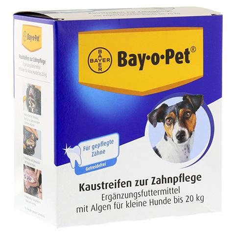 BAY O PET Zahnpfl.Kaustreif.f.kl.Hunde 140 Gramm