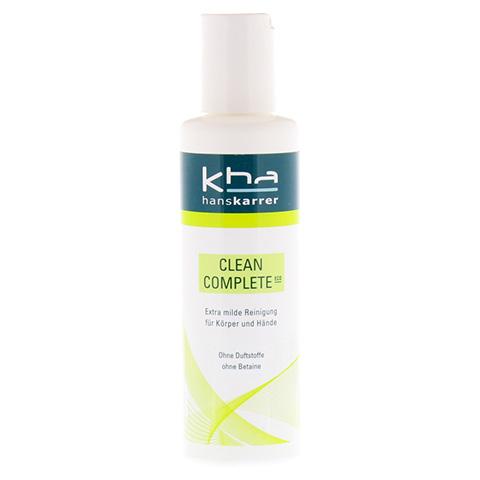 HANS KARRER Clean Complete Eco Duschgel 250 Milliliter
