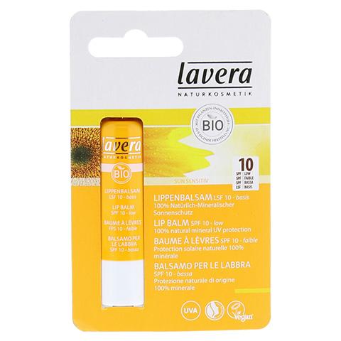 LAVERA Sun Lippenpflege LSF 10 4.5 Gramm