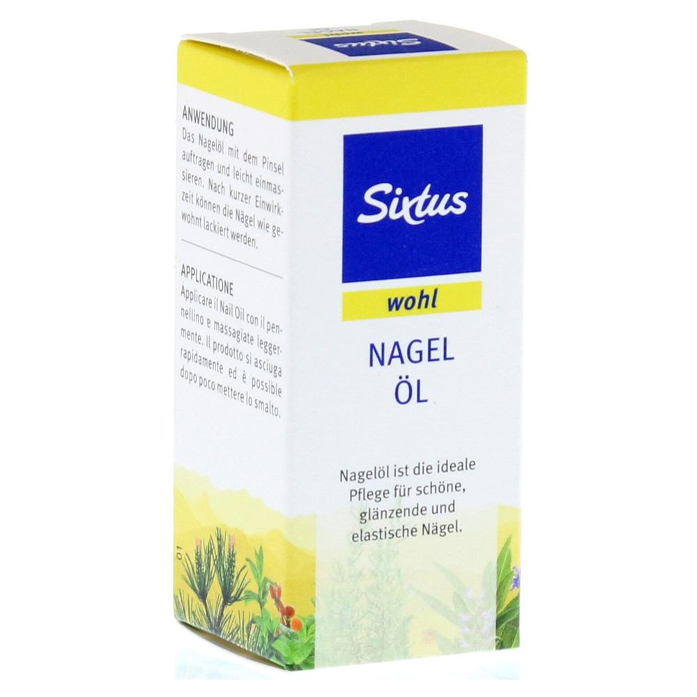 nagelol-sixtus-10-milliliter